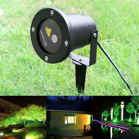 Outdoor Laser Light Effects Outdoor Lighting Waterproof Effect Laser Projector Landscape Laser Light For Decorative
