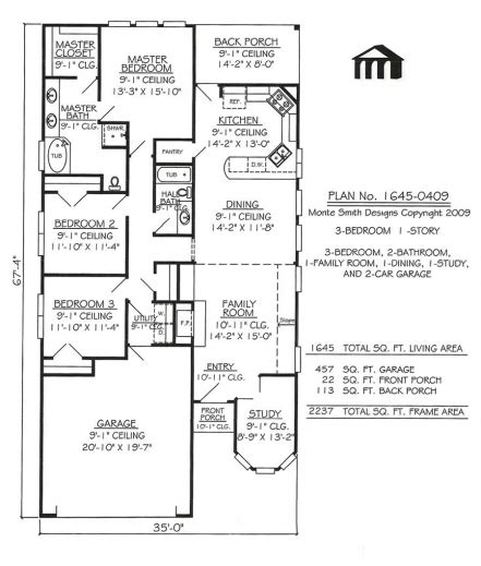 Plan For A House Of 3 Bedroom by Narrow Lot Apartments 3 Bedroom Story 3 Bedroom