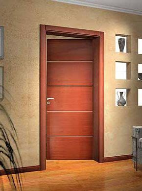 puertas interiores línea con apliques calidad premium
