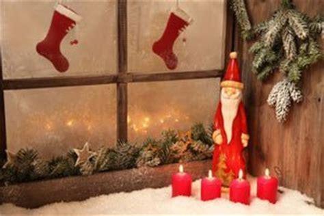 Ab Wann Weihnachtsdeko Ans Fenster by Fensterdeko F 252 R Weihnachten Selber Machen