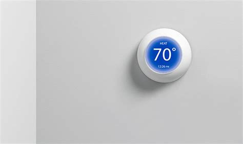 ideal house temperature heating don t turn up your thermostat in cold spells says expert property life