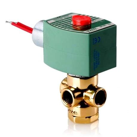 Dwyer Sbsv B5n2 Brass Solenoid Valves 2 Way Guided Nc asco 8320g192 3 way brass solenoid valve size 1 4 in voltage 120 60 110 50 ac normally open