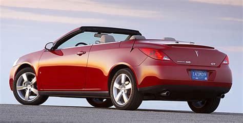 06 Pontiac G6 Recalls by Pontiac G6 Gt Picture 5 Reviews News Specs Buy Car