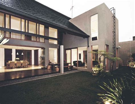 Design Phase Indonesia | project katjapiring house image 5 location bandung