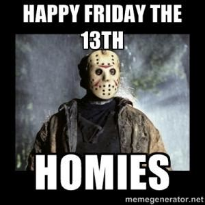 Friday The 13th Meme - jason voorhees meme kappit