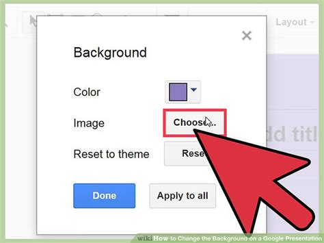 how to change background of a picture 3 ways to change the background on a presentation
