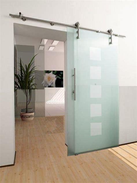 porte scorrevoli a vetro porte vetro scorrevoli battente raso muro offerta