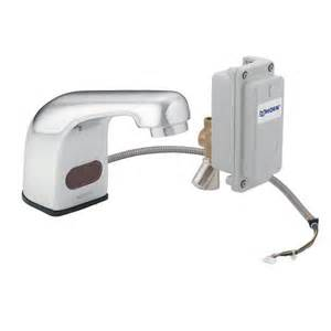 electronic faucets 8302 moen commercial sensor operated electronic bathroom