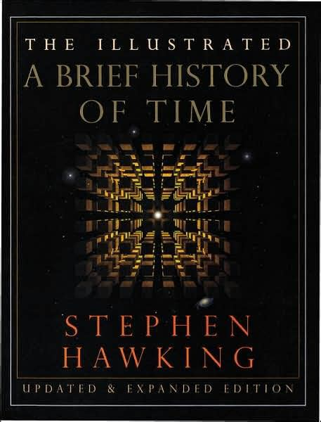 the illustrated brief history the illustrated a brief history of time by stephen hawking hardcover barnes noble 174