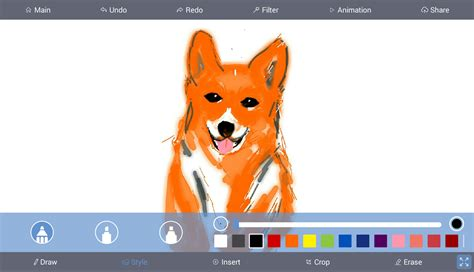 doodle drawing app best drawing apps for android aptgadget