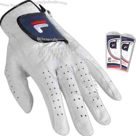 Original Leather Golf Glove s genuine leather golf glove with velcro r tab