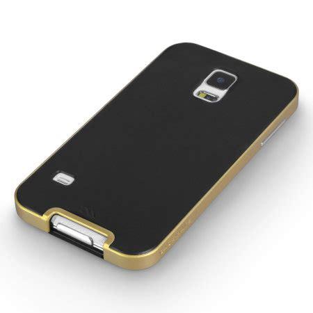 samsung galaxy s5 mini cases mobile fun limited case mate galaxy s5 mini slim tough case black gold