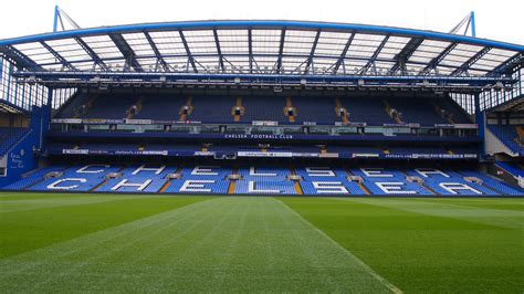 chelsea stadium chelsea s early form continues to defy critics chelsea