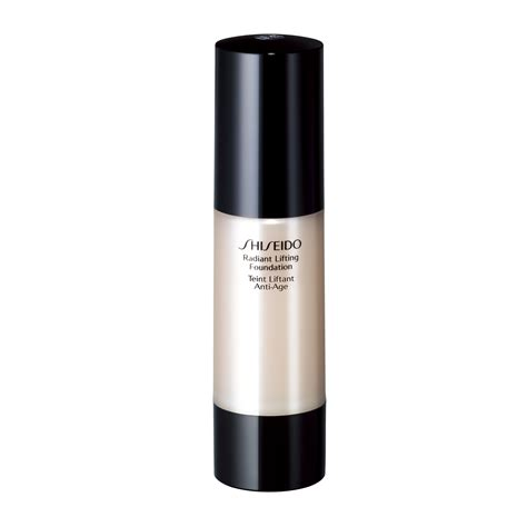 Makeup Shiseido shiseido radiant lifting foundation spf 15 30ml feelunique