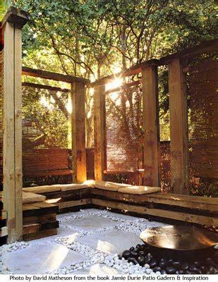 patio garden design inspiration jamie durie renovation planning hardwoods in the garden jamie durie