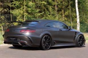 mercedes amg s 63 233 black edition har tusen h 228