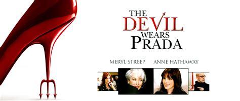 The Devil Wears Prada 2006 Film The Devil Wears Prada 2006 Movie 20th Century Fox
