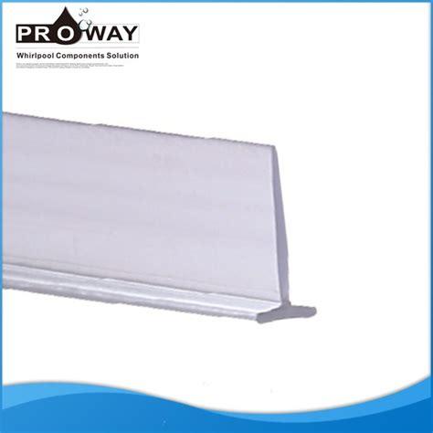 Shower Door Weather Stripping Shower Cabin Parts Weather Seal Clear Shower Door Seal Sliding Shower Door Seal Buy