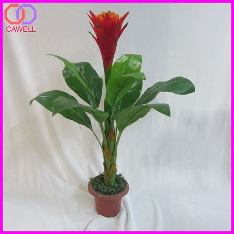 Sale Daun Bunga Wisteria Putih Bunga Artificial Bunga Plastik yiwu grosir daun pohon palem buatan pohon buatan id produk