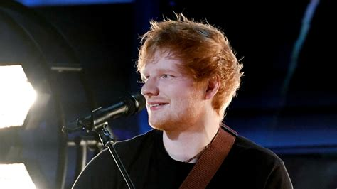 ed sheeran you ed sheeran plays would you rather and chooses between