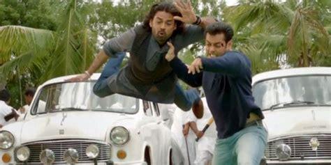 ini bocoran film terbaru aamir khan yang habiskan rp 2 triliun salman khan ungkap bocoran adegan film jai ho kapanlagi com