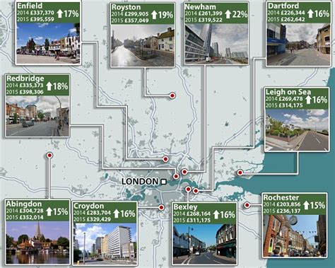 building costs in london now second highest in world revealed britain s biggest house price riser this year
