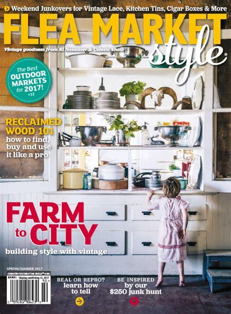 flea market style magazine digital discountmagscom