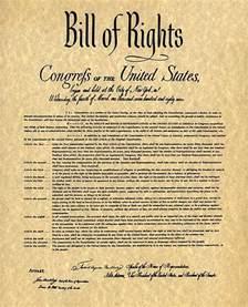 Bill Of Rights bill of rights 8th grade social studies