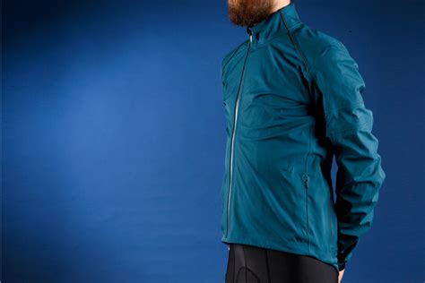 hardshell cycling jacket rapha hardshell winter jacket review cycling weekly