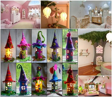 fairy home decor 10 whimsical fairy tale inspired girls room decor ideas