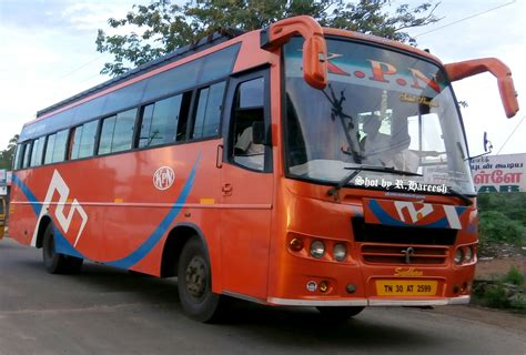 Sleeper Buses From Bangalore To Pondicherry by Ashok Leyland And Tata Intercity Buses Page 94 India