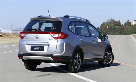 Lu Bagasi Honda Brv 2 ด วน honda brv ฮอนด า บ อาร ว เตร ยมเผยราคาไทย 28 มกราคมน mensmile