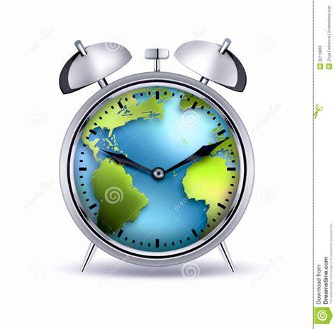 alarm clock world stock photos image 32713803