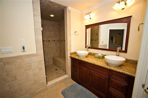 Bathroom Remodeling Designs Small Master Bathroom Remodel Ideas Room Design Ideas
