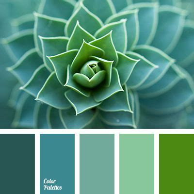 Best Green Colors 25 best ideas about green color schemes on pinterest