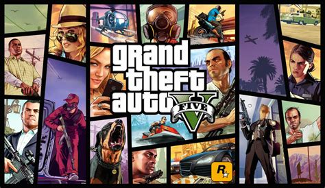 Grand Theft Auto 5 Xbox 360 by Grand Theft Auto 5 Leaked Via Torrent Websites For Xbox