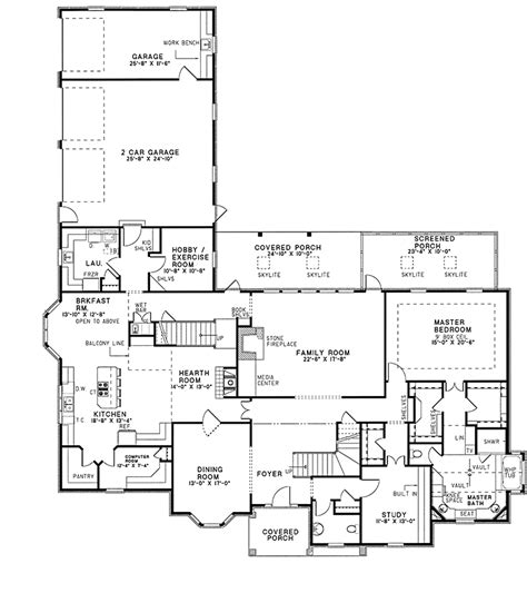 house plans and more luxury farris manor luxury home plan 055s 0002 house plans and more