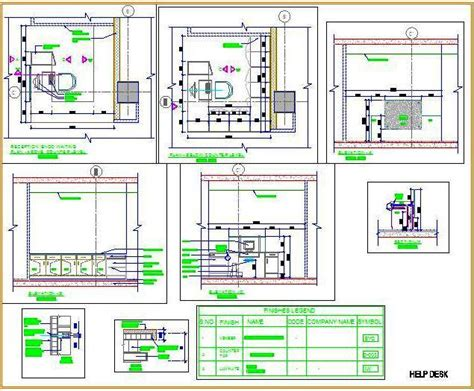 Help Desk Plan by Help Desk Plan N Design