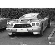 Ascari Ecosse  23 May 2016 Autogespot
