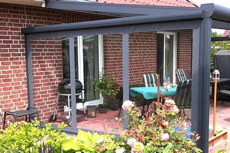 wetterschutzrollo terrasse terrassenrollos windschutz senkrechtmarkise wetterschutzrollo
