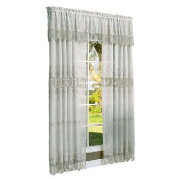 Hemp Curtain Panels From Doc by Best Macrame Curtains Products On Wanelo