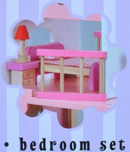 2 level dog house dollhouse