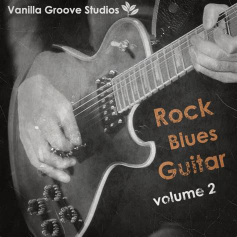 Rok Blus Ncim 2 rock blues guitar vol 2