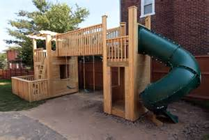 Backyard Playground Equipment Plans The Ultimate Collection Of Free Diy Outdoor Playset Plans