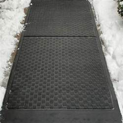 cozy products away snow melting mat snow the