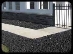 lava rocks landscaping lava rocks for embellishment or decoration landscape