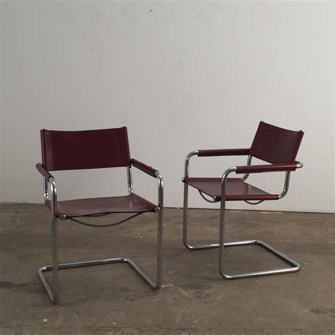 leather armchairs vintage vintage red leather armchairs espace nord ouest