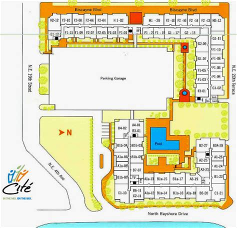 floor plan website cite miami condo floor plans