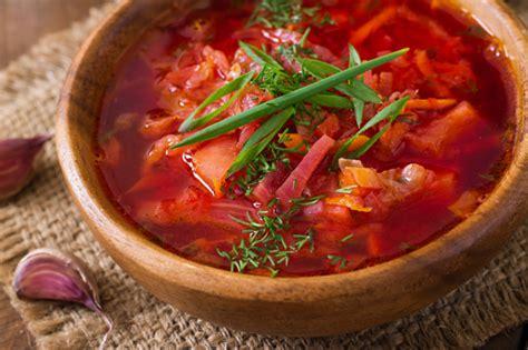 Beet Detox Soup by Beet Cleanse Soup Borscht Ayurvedic Diet Recipes
