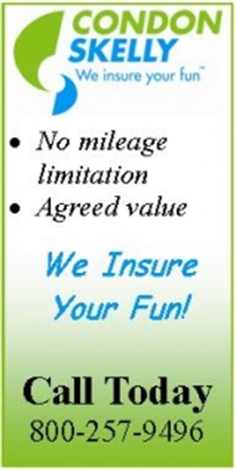 Agreed Value Car Insurance by Agreed Value Car Insurance The Right Classic Car